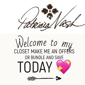 💖 Welcome to my closet 💖